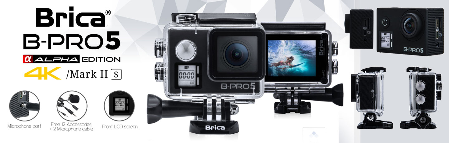 Steadyvid EX Stabilizer Brica B-PRO 5 AE Mark II[S] ...